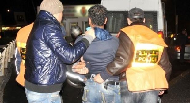 النصب بحجة التوظيف في أسلاك الشرطة يقود شخصين إلى الإعتقال