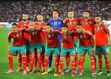 عاجل..هذه لائحة المنتخب الوطني لنهائيات كأس العالم روسيا 2018
