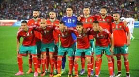 المنتخب الوطني المغربي يعود بالتعادل من جزر القمر