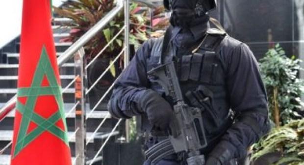 """""""الديستي"""" يفكك خلية ارهابية تتكون من 7 عناصر"""