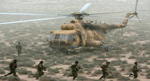 وحدات عسكرية دولية تشد الرحال نحو المغرب