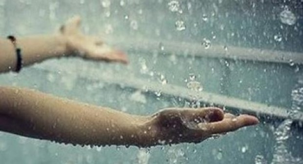 تساقطات مطرية بالعديد من مناطق المملكة