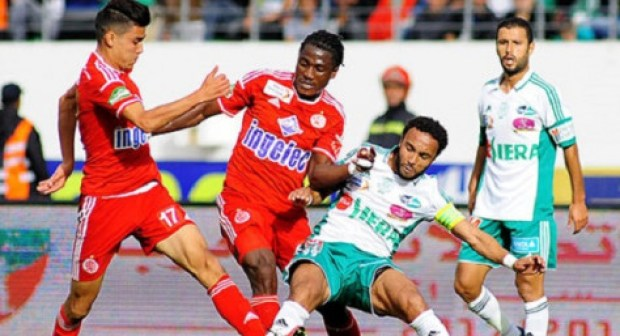 8 ملايين سنتيم يوميا لكل فريق مغربي خلال المونديال.. لكن بشرط