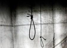 انتحار طفلة صغيرة و هكذا ودعت أمها قبل شنق نفسها
