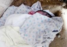 أيت ملول: العثور على رضيع حديث الولادة بعد أن تخلت عنه أمه