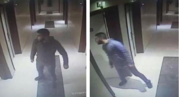 اعتقال شخص  بعد أن ظهر عبر شريط فيديو وهو يسرق مريضا بإحدى المصحات الخاصة