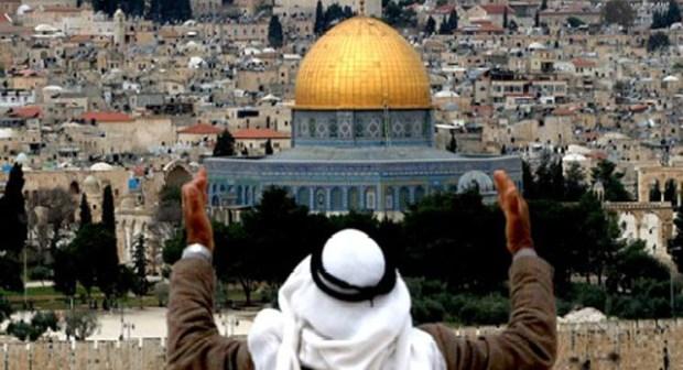 المغرب يبدأ جهودا دبلوماسية مشتركة للاعتراف بدولة فلسطين