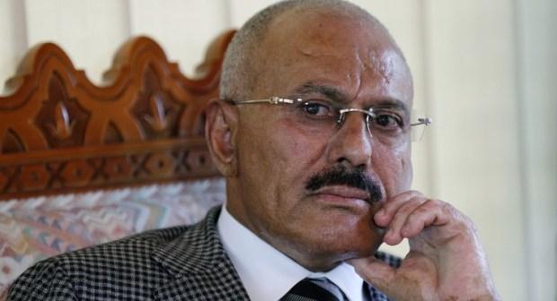 الحوثيون يضعون شروطا لتسليم جثة علي عبد الله صالح