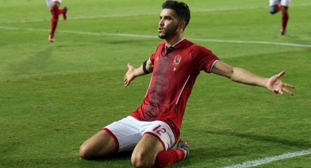 """الأهلي المصري يرد على قرار """"الكاف"""" معاقبة وليد أزارو"""