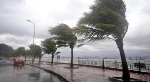 نشرة خاصة: رياح قوية وأمطار رعدية اليوم وغد في العديد من مناطق المملكة