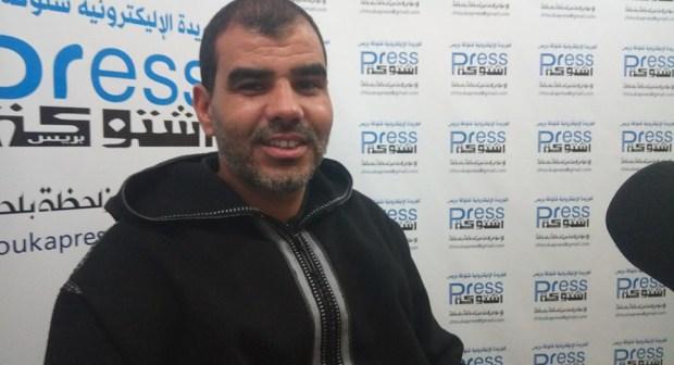 بالفيديو..ساكنة سيدي واعزيز تارودانت في لقاء مع الرئيس حول التنمية المحلية