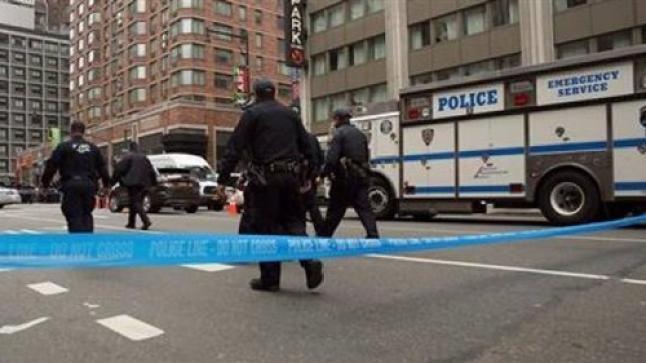 مقتل 3 رجال شرطة وإصابة رابع في إطلاق نار وسط فرنسا
