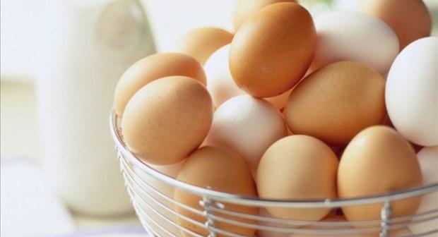 هذا ما سيحدث في جسمك عند تناول ثلاث بيضات في اليوم