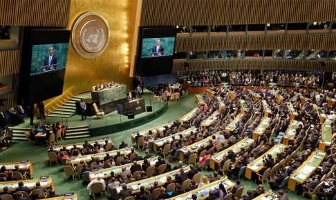 هذا موقف الحكومة  بخصوص مشروع قرار مجلس الأمن التابع للأمم المتحدة