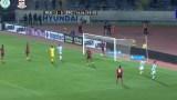ملخص مباراة الرجاء البيضاوي 3-0 زاناكو الزامبي