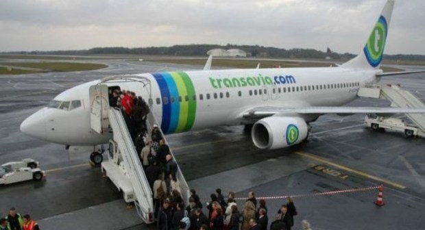 شركة جديدة للطيران تطلق خطا جويا بين المغرب و فرنسا بـ400 درهم