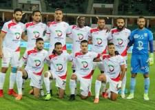 قرعة ربع نهائي كأس الإتحاد الإفريقي تضع حسنية أكادير في تحد صعب