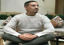 وفاة والد الكوميدي المغربي يسار