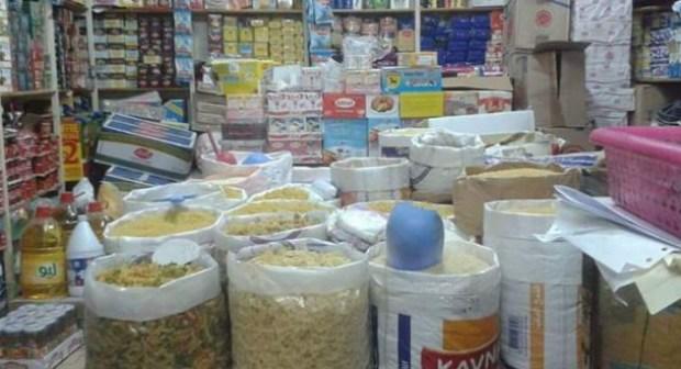 أسواق إقليم اشتوكة آيت باها سيتم تزويدها بشكل كاف خلال شهر رمضان