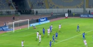 اهداف مباراة الوداد الرياضي وشباب أطلس خنيفرة 3-1