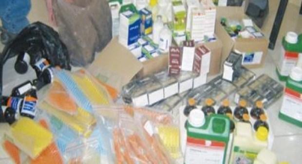 وزارة الداخلية تدخل على خط الفوضى التي يعرفها سوق الأدوية البيطرية