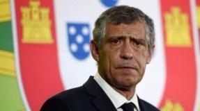 مدرب البرتغال متخوف من تكرار المغرب لسيناريو مونديال 86