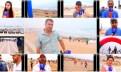 كاميرا شتوكة بريس ترصد أجواء الإصطياف بشاطئ أكلو