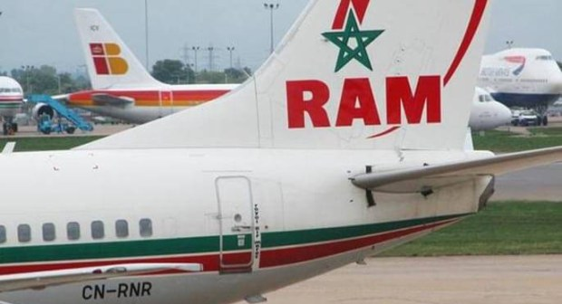 """إلغاء رحلات جديدة بسبب الأزمة بين الربابنة و""""لارام"""""""