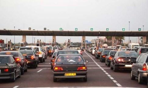 هام جدا للمسافرين في عيد الأضحى عبر الطريق السيار