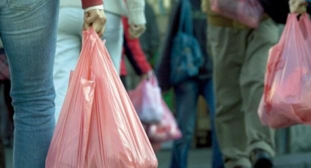 """حملة """"زيرو ميكا"""" تتواصل بحجز 340 كيلوغرام من الأكياس البلاستيكية"""