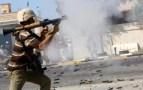 إشتباكات مسلحة تُسقط 115 قتيلاً في ليبيا