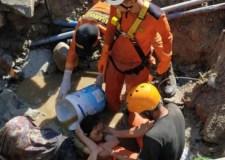 ارتفاع عدد ضحايا زلزال اندونيسيا إلى 832 شخص