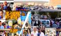 بالفيديو..أجواء موسم سيدي محمد البشواري بأيت بها