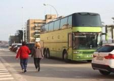 الشرطة الفرنسية تعتقل 4 مهاجرين مغاربة استغلوا حافلة لنقل المسافرين لنقل 200 مليون سنتيم من الحشيش!