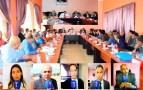 بالفيديو..اجتماع موسع بأيت عميرة لإعطاء انطلاقة توسيع وتقوية الطريق الإقليمية 1014