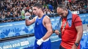 المغرب يحصد ميدالية جديدة في الألعاب الأولمبية للشباب