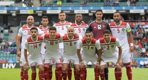 اشتراط البطاقة الوطنية لمتابعة مباراة المنتخب المغربي ضد نظيره الكاميروني