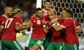 """بالفيديو: تقرير """"بي إن سبورت"""" عن مباراة المغرب والكاميرون"""
