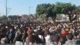 أكادير …. رقم قياسي يحطمه التلاميذ ب 13600 مشارك في وقفة احتجاجية أمام ولاية المدينة