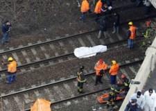 انتحار مغربية بالديار الإطالية بإلقاء نفسها على سكة حديدية