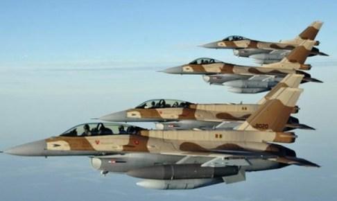 """صحيفة عربية: المغرب انسحب من حرب """"عاصفة الحزم"""" في اليمن"""