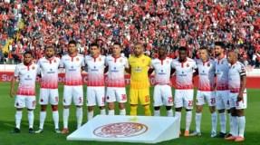 الوداد البيضاوي ينهزم امام صن داونز بدوري الأبطال الإفريقي