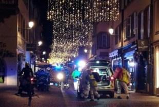 الشرطة الفرنسية تقتل منفذ هجوم ستراسبورغ الدموي
