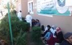 تارودانت..اعتصام جهوي للممرضين امام المديرية الاقليمية للصحة