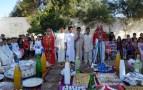 بالصور : م/م أربعاء أيت بوالطيب إنشادن تتوج تلاميذها المتفوقين