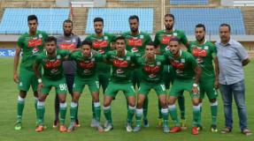 أولمبيك الدشيرة يفوز على المغرب الفاسي وينتظر خسارة بني ملال في الدورة الأخيرة
