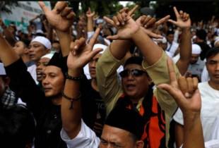 الإنتخابات في أندونيسيا تتسبب في مقتل حوالي 69 شخصاً