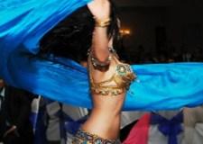 خلال رمضان.. راقصات إسرائيليات في مهرجان بمراكش