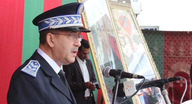 ولاية أمن أكادير تخلد الذكرى الـ63 لتأسيس المديرية العامة للأمن الوطني
