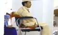 فيديو..مشاركة عثمان أملاس من اشتوكة أيت باها في جائزة مسابقة محمد السادس بالرباط
